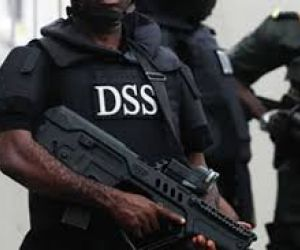 DSS planted hard currency in my house – Justice Ngwuta