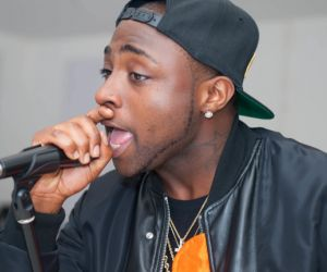 Reckless Policemen attached to Davido currently in detention