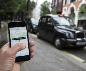 Transport for London denies Uber licence to operate in London