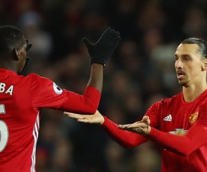 Mourinho says Pogba is irreplaceable after returning from injury to help Man Utd win Newcastle
