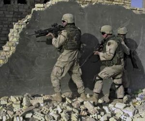 Today In History: The US and allies commenced the invasion of Iraq