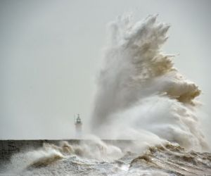 World sees rapid upsurge in extreme weather: report
