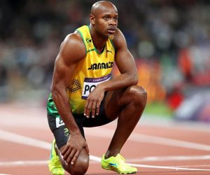 Sprinter Asafa Powell to miss Commonwealth Games due to injury