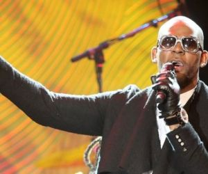 R Kelly faces new sexual misconduct allegation