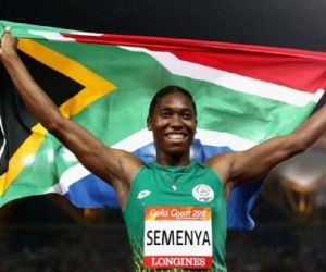 New IAAF rules to affect South African athlete Caster Semenya