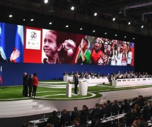 Africa advocate reintroduction of World Cup hosting rotation