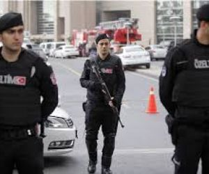 Turkey detains 18 suspected Islamic State members: police