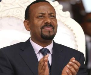 Torture is our act of terrorism, Ethiopia Prime Minister tells parliament
