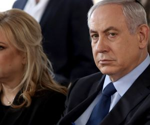Israeli's Prime Minister's wife charged with fraud - justice ministry