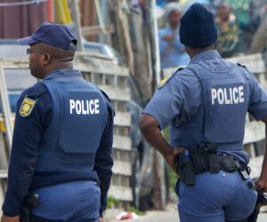 Yet another Nigerian shot dead in South Africa