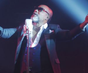 Congolese music star Kofi Olomide barred from performing in Zambia