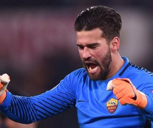 Football Transfer: Liverpool agree record £67m fee for Alisson - sources