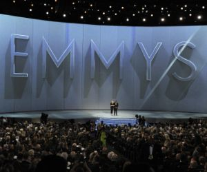 'Game of Thrones' takes top prize at surprising Emmys
