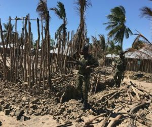 12 killed as jihadists attack village in north Mozambique