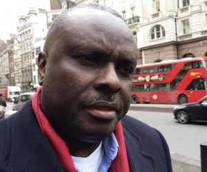 Ex-Delta governor, James Ibori, loses appeal against corruption conviction by UK's government