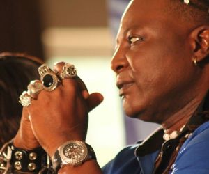Charlyboy admits collecting millions from Keyamo to attack Atiku.