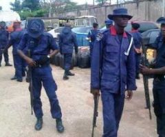 NSCDC arrests 2 for having sex in public - Obiaks News