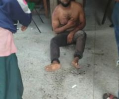 6f982aa50c6a0b Money ritual: 2 nabbed for stealing female pants. FUTO Student Nabbed While  Trying To Use His Colleague For Ritual