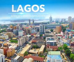 Unusual Things About Lagos