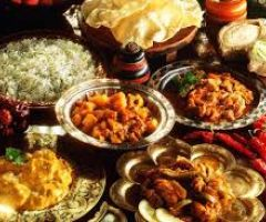 Top Spots For The Best Indian Food in Nigeria.html