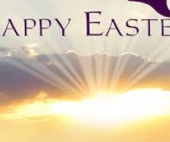 Things To Be Thought Of As We Approach Easter.html