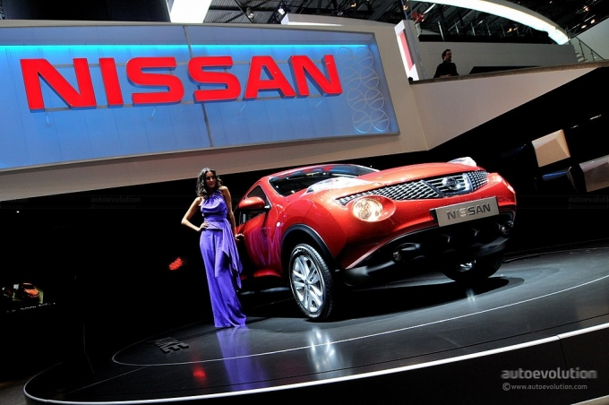 Nissan to recall 1.2 million cars in Japan due to unauthorized inspections