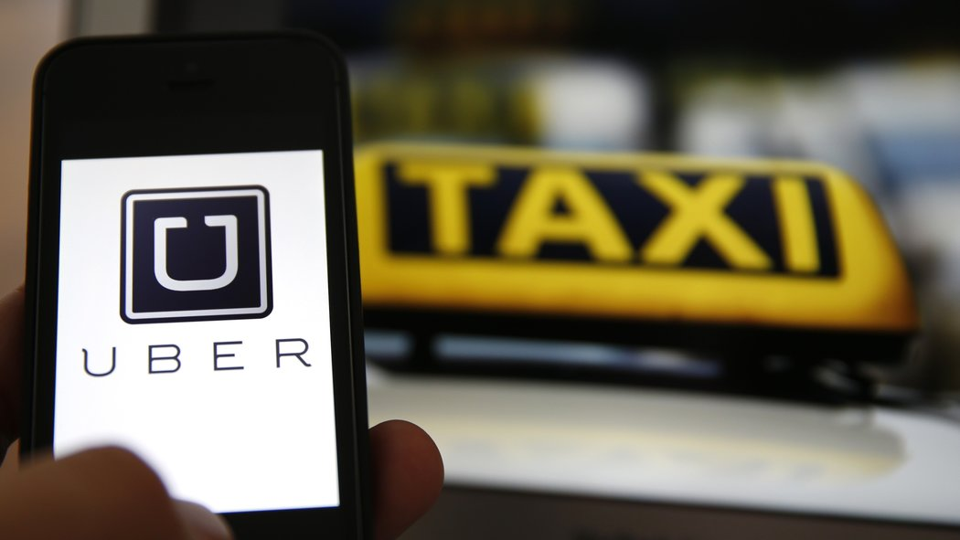 Uber appeals decision to cancel its London license