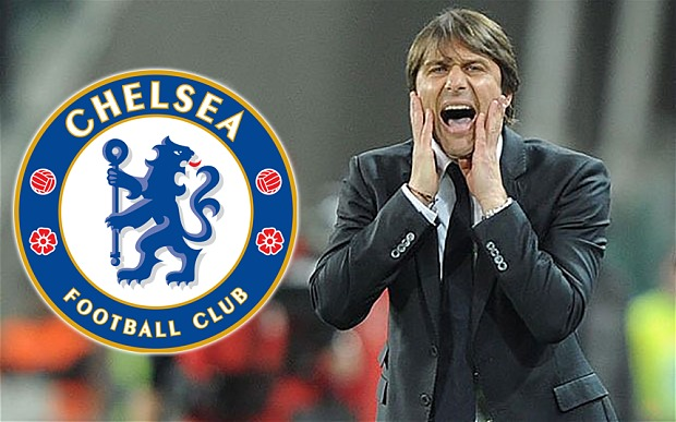 Conte confirm Chelsea star fit for Roma clash
