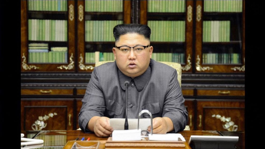 North Korea warns United States  of 'unimaginable' nuclear strike