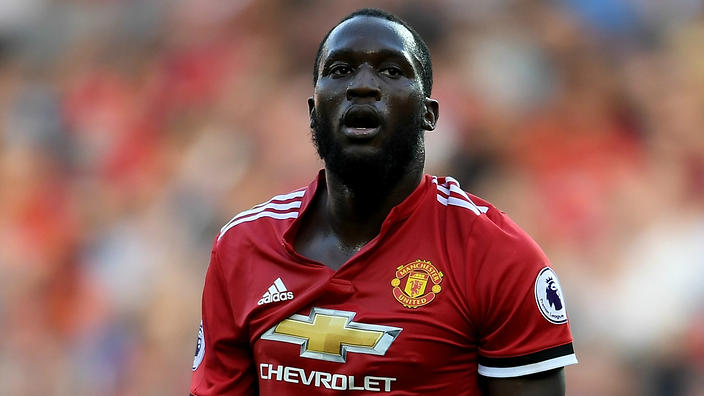 Jose Mourinho: 'It was my decision' Romelu Lukaku didn't take penalty
