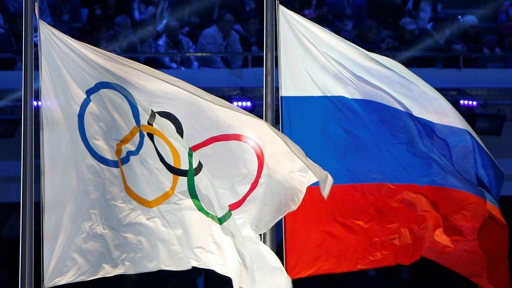 Russia's Olympic membership restored by IOC after doping ban