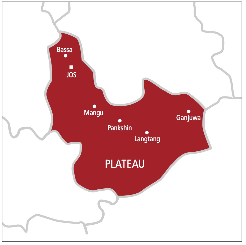 Plateau : 29 people buried amidst tears after Monday's herders attack