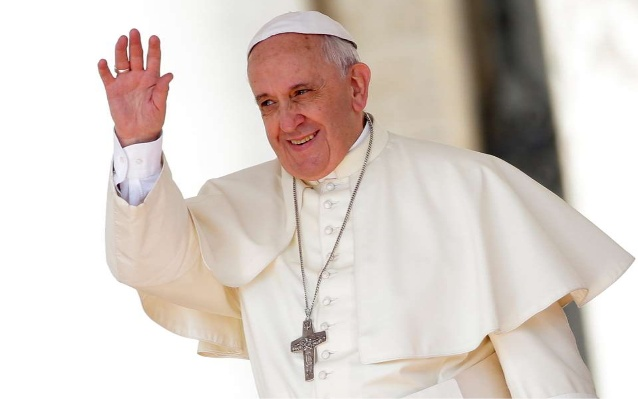 Pope Likens Prostitution To Torture, Calls Men Who Frequent Prostitutes 'Sick Criminals'