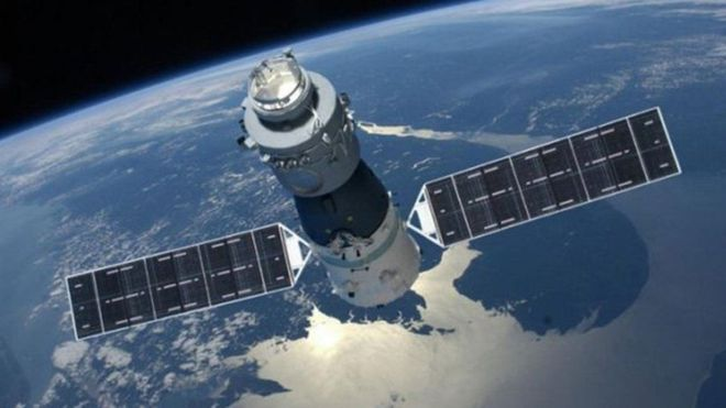 Photos of Tiangong-1 hurtling towards Earth are terrifying: Should you worry?