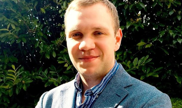 Matthew Hedges back in solitary cell in UAE