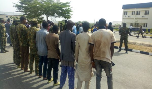 <a href= '200121024537/navy-arrest-9-suspected-kidnappers-rescue-28-victims'>Navy arrest 9 suspected kidnappers, rescue 28 victims</a>