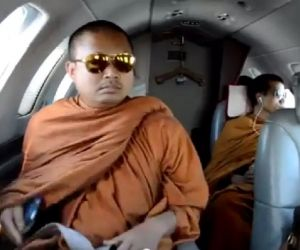 Court jails former Thai monk Sukphol 16 years for rape