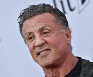 No sexual assault charges against actor Sylvester Stallone