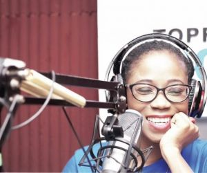 Radio presenter Tosyn Bucknor dies from sickle cell complications, aged 37