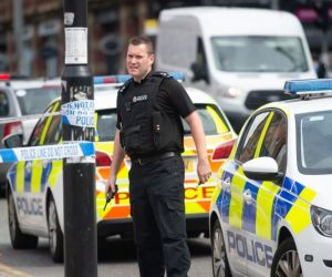 Makeshift bombs discovered in London flat, suspect in police custody
