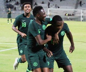 2018 CAF awards: Rohr, Musa, Ighalo, Iwobi and Oshoala named preliminary shortlists