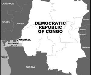 Militia kills nine in eastern DR Congo