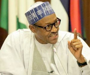 Pres. Buhari makes wife, VP's wife, members of committee on drug abuse elimination