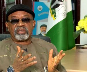 ASUU reach partial agreement with the Federal Government - Ngige