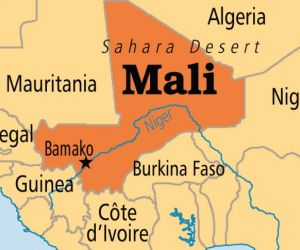 At least 40 Tuaregs killed by gunmen on bikes in Mali