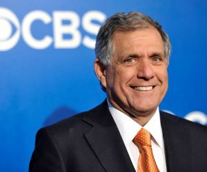 Former CBS CEO Leslie Moonves fired by the network, losses $120 million severance package