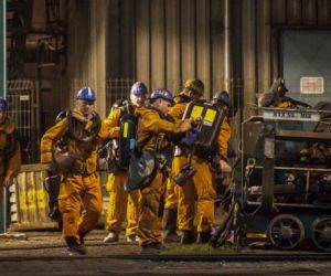 At least 13 dead in methane gas explosion at Czech coal mine