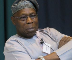 NOUN reveals Obasanjo's annual salary as lecturer