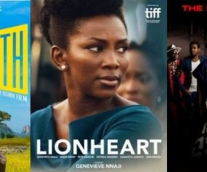 Three Nollywood Movies Selected For Hollywood Screening In US.