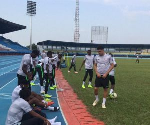 AFCON qualifier: Police beef up security for Super Eagles, others in Delta.
